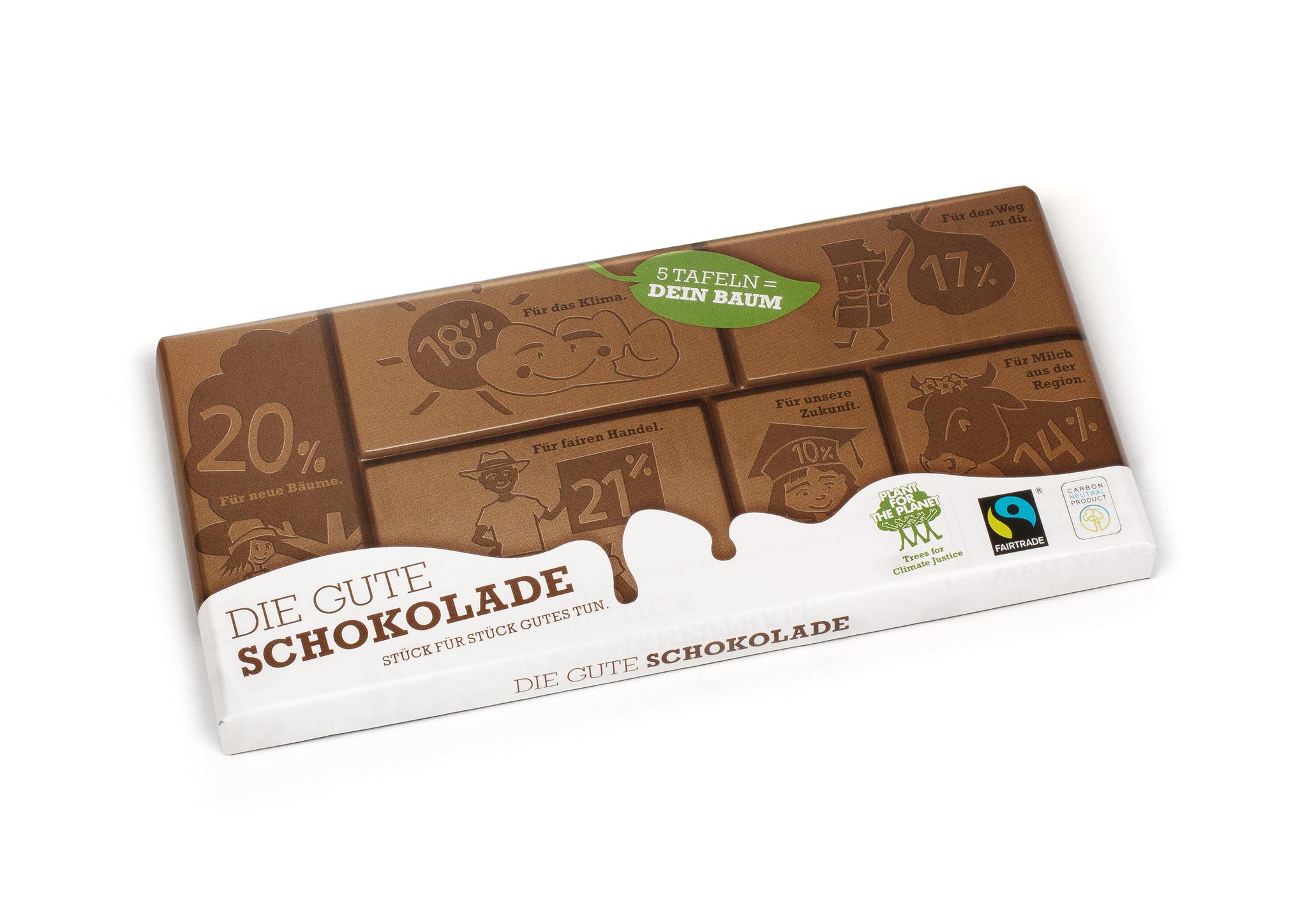 """""""Die Gute Schokolade"""""""