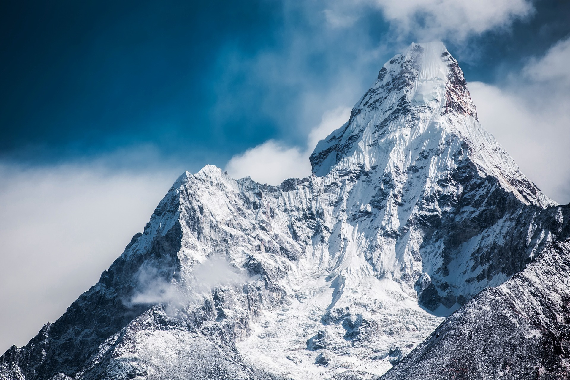 """""""Acht Berge""""- Eine Empfehlung"""