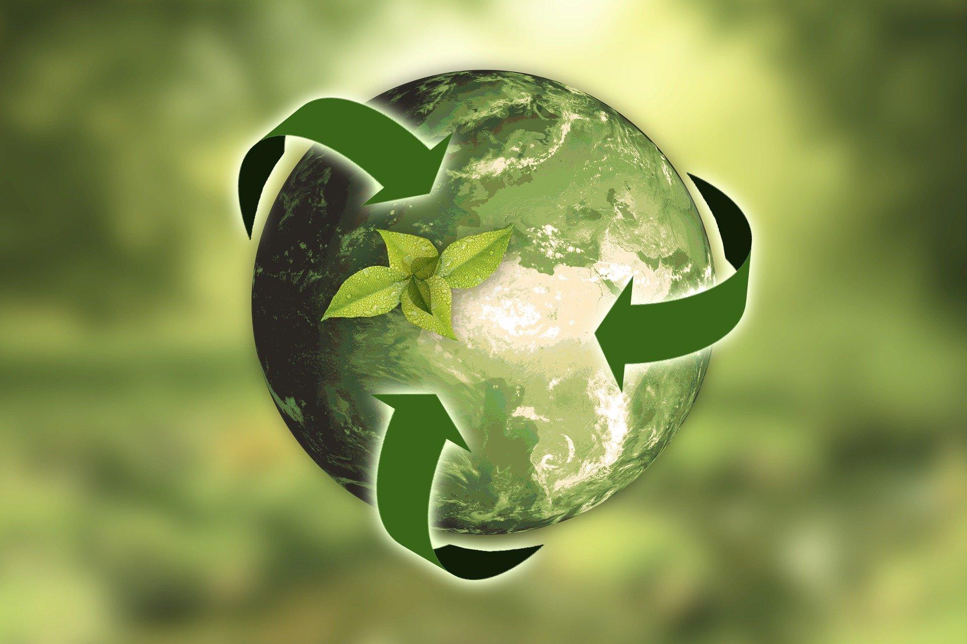 Notiz Zur Nachhaltigen Lebensführung